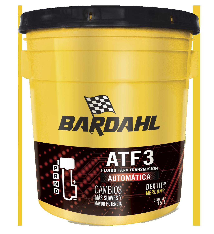 BARDAHL ATF-3
