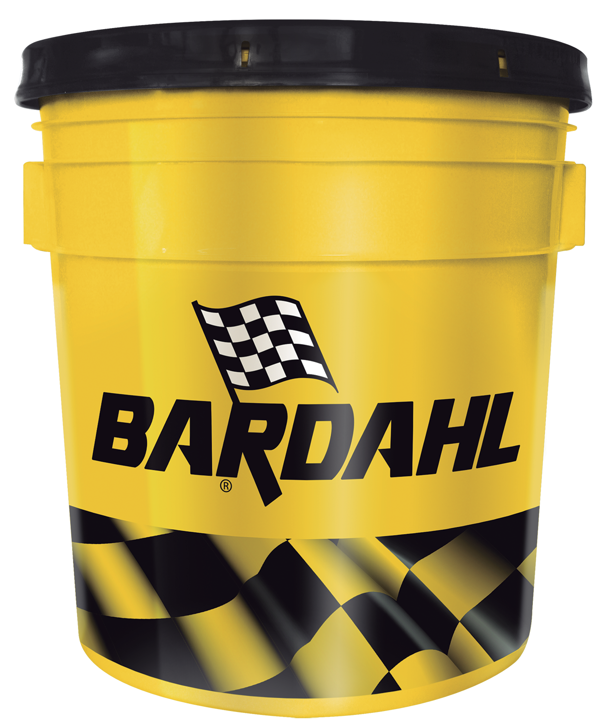 BARDAHL GEAR OIL FULLY SYN GL-5 SAE 75W90