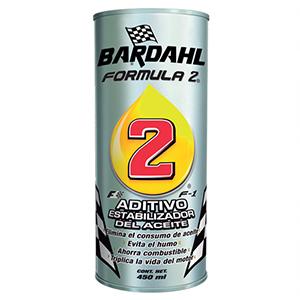 Bardahl 2
