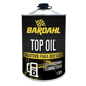 BARDAHL Top Oil Aditivo para Diesel