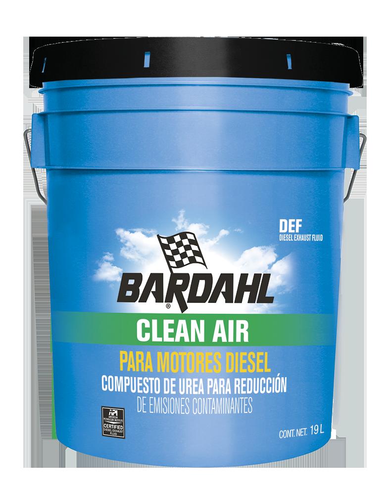 BARDAHL Clean Air