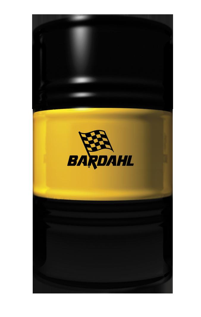 BARDAHL EURO DIESEL OIL SYN 10W 40