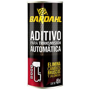BARDAHL Aditivo para Transmisión Automática