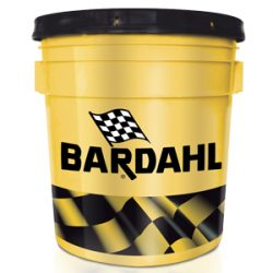 Bardahl Industria Cubeta