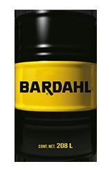 Tambo Bardahl 208 Litros