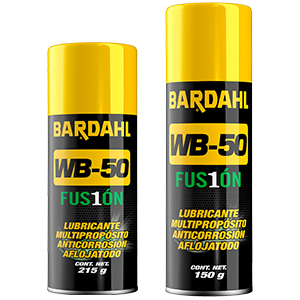 BARDAHL WB-50 Fusión