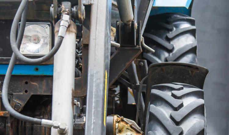 Aceite Sintético Tractor
