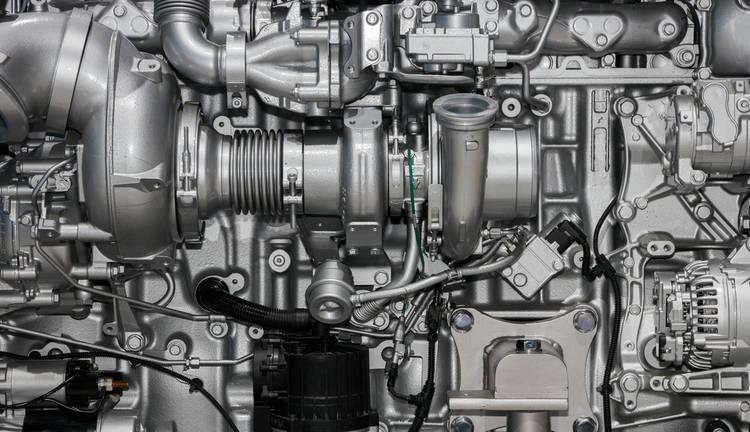 ¿Por qué los Motores Diésel Necesitan un Lubricante Especial?