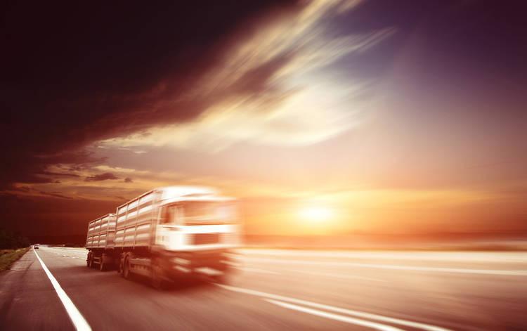 Aceites Multigrado Tráiler Camión