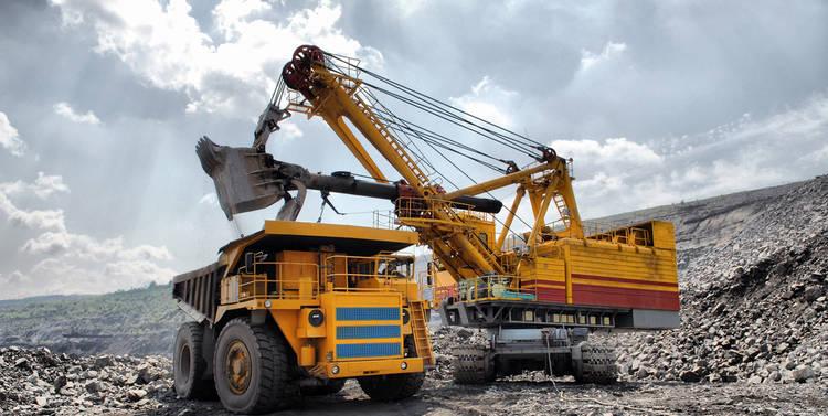 Breve Historia de la Minería y sus Máquinas