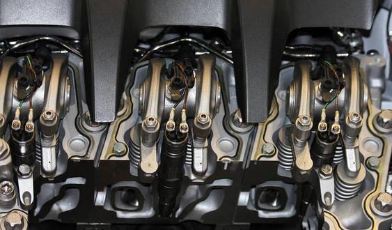Mantenimiento Esencial de un Motor de Camión