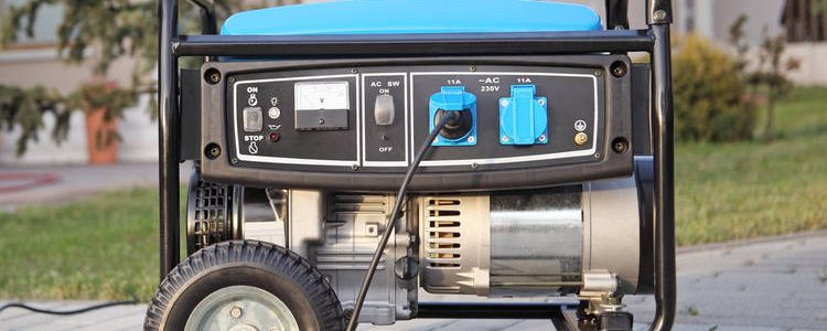 Generadores de Energía y sus Cuidados