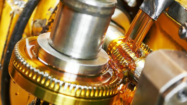 Grasa Aceite Lubricante Sintético Mineral