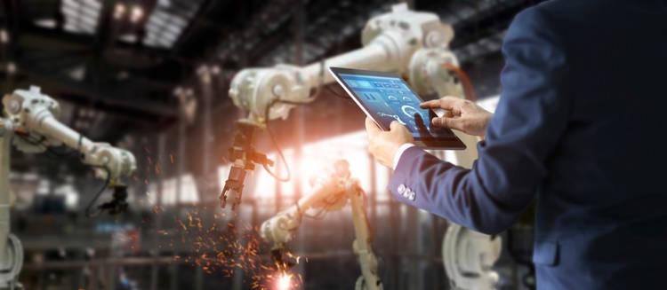 El Futuro de la Automatización Industrial