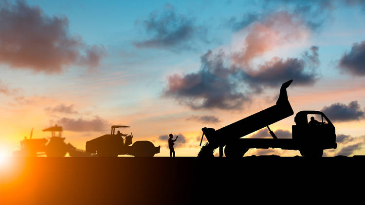 Accesorios Agricultura Construcción