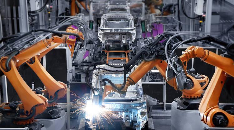 Breve Historia de la Maquinaria Industrial (parte 1)