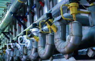 Enfriamiento Máquinas Industriales