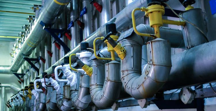 Métodos de Refrigeración de Maquinaria Industrial