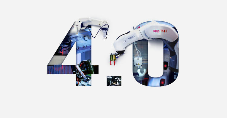 Industria 4.0: de la Ficción a la Realidad