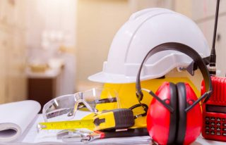 Equipo Seguridad Industria Importancia