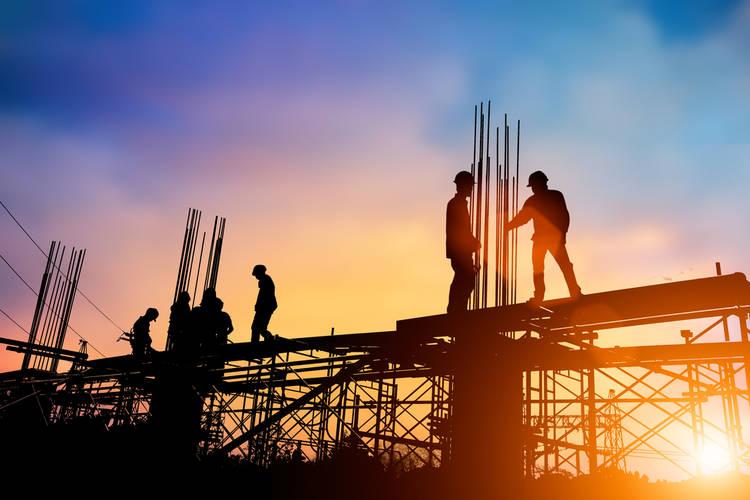 Breve Historia de la Construcción