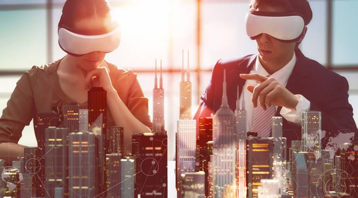La Realidad Virtual en la Industria