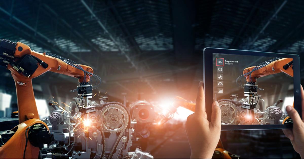 ¿Qué es la Industria 4.0 o la cuarta revolución?