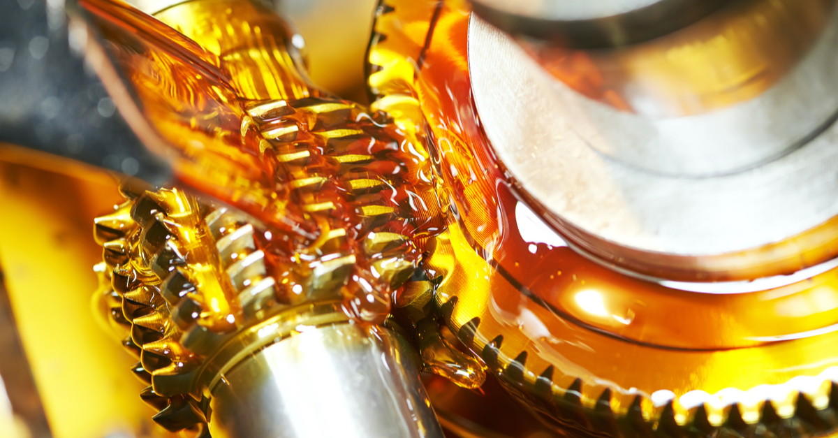 ¿Qué es y por qué realizar el análisis de lubricante en su maquinaria?