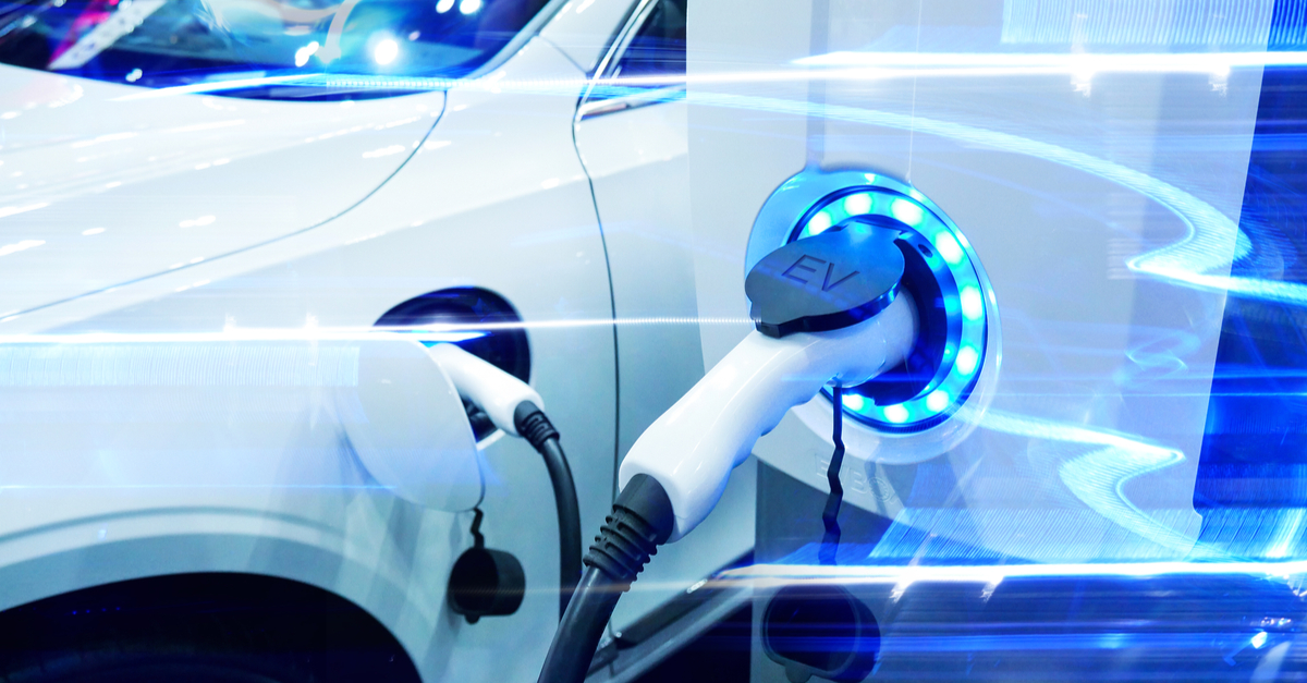 La industria de los autos eléctricos en México
