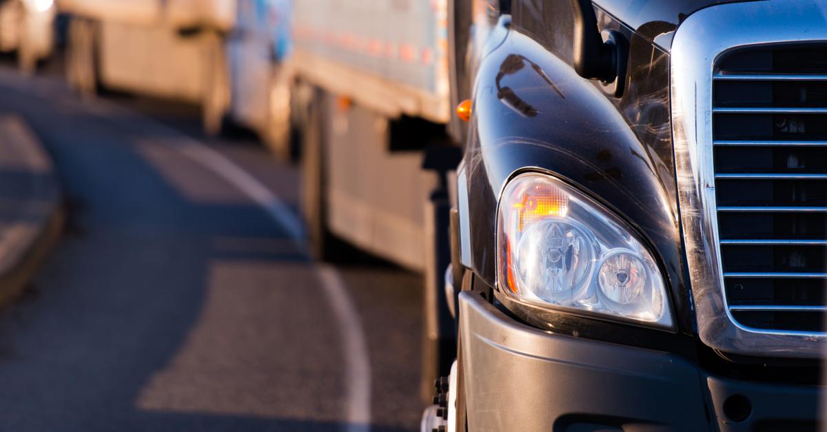 ¿Cómo ahorro más diésel en mi camión de transporte?