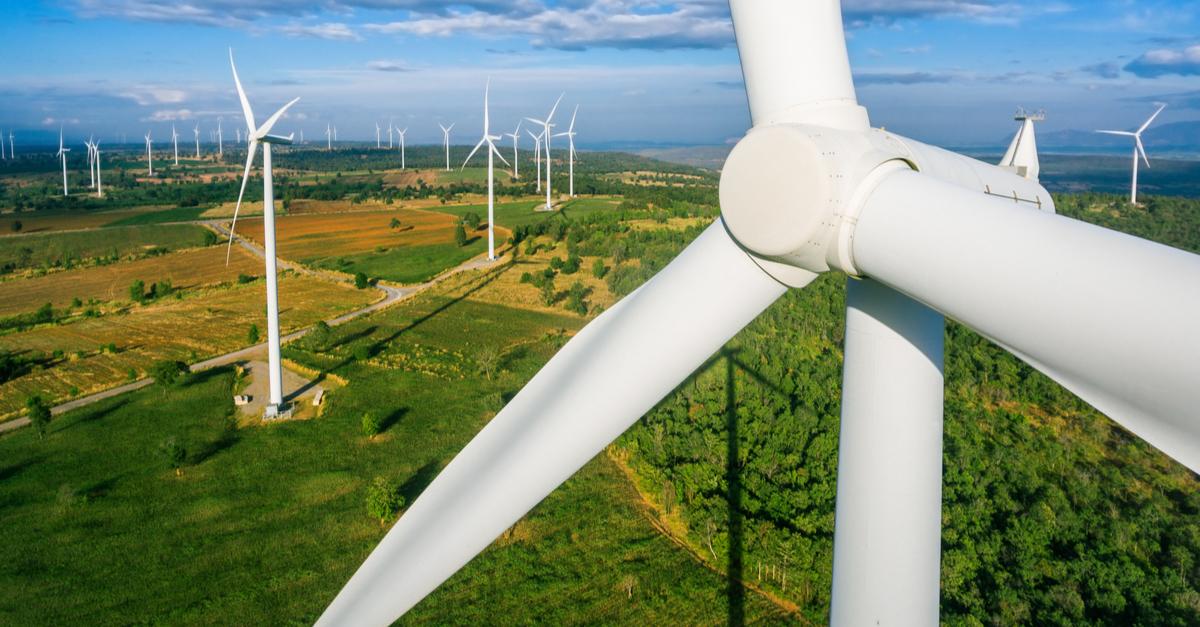 ¿Cómo mejorar la seguridad en el mantenimiento de las turbinas eólicas?