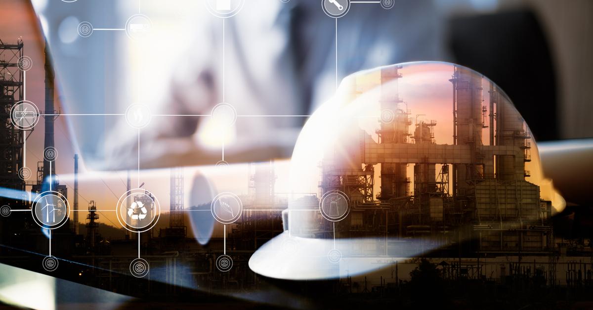 La seguridad en la lubricación industrial
