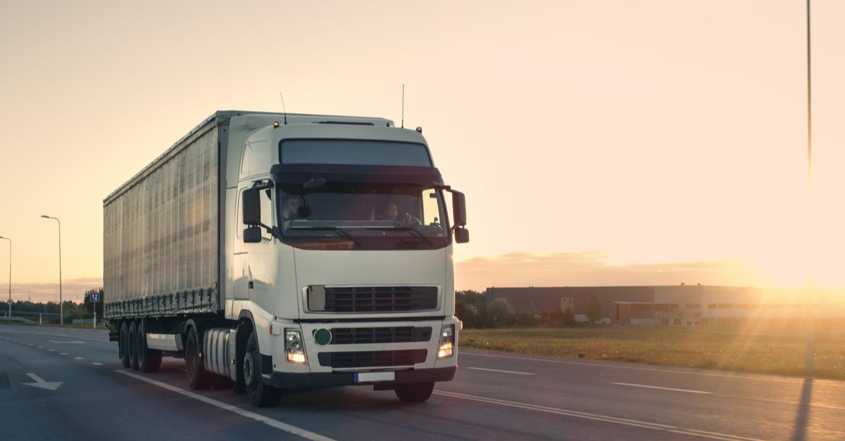 La industria de los camiones autónomos