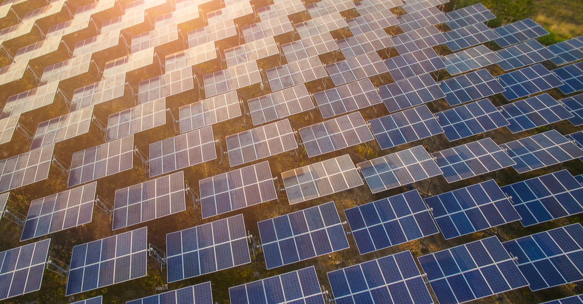 La industria de los paneles solares y su futuro en México