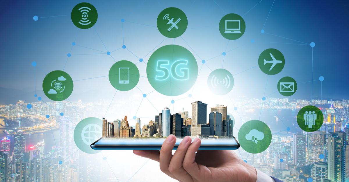El 5G y su aplicación a nivel industrial