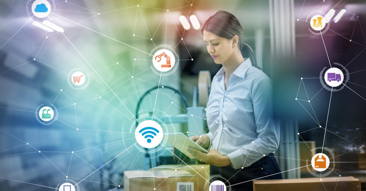 ¿Qué es el RFID y cuáles son sus ventajas para las empresas de retail?