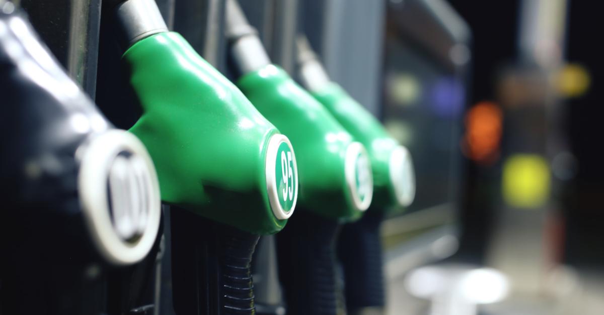Diferencia entre diésel, gasolina y turbosina