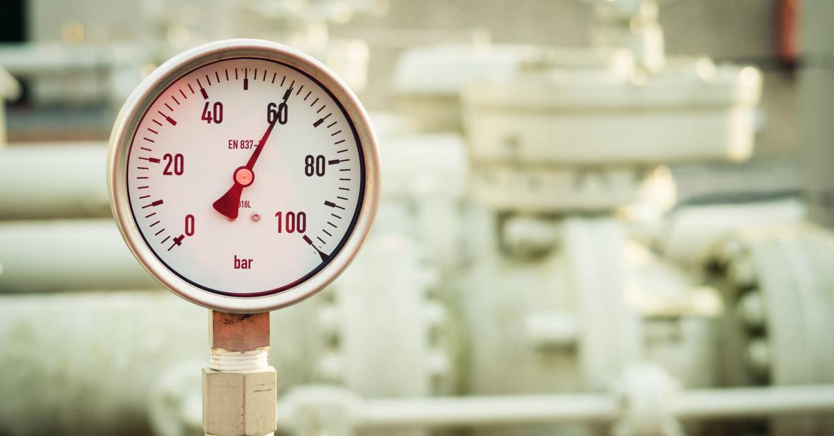 Gases industriales y su aplicación