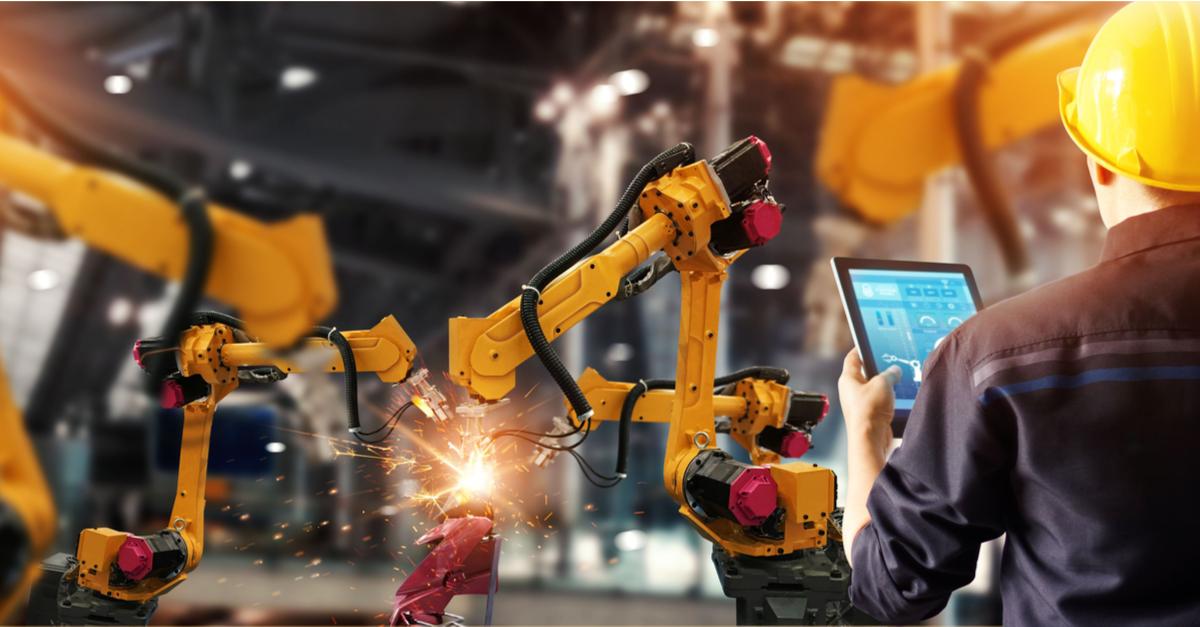 ¿Por que hay un boom de los robots en México?