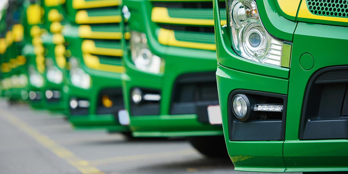 5 Recomendaciones para tu Flotilla de Camiones