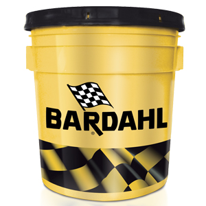 Bardahl Gear Oil Fully SYN PS-386