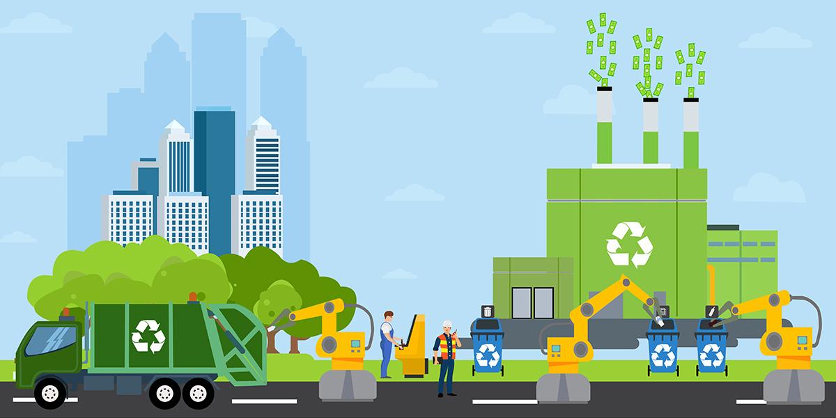 ¿Cómo conseguir el Industria tenga el Certificado de Industria Limpia?