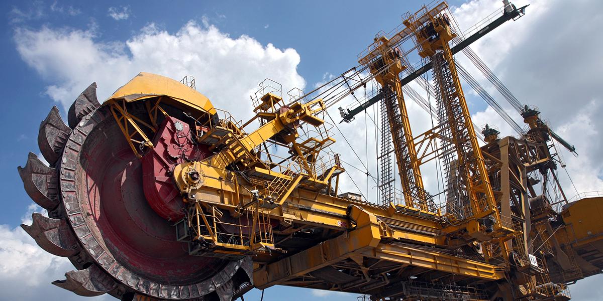 Retos de la Maquinaria para Minería