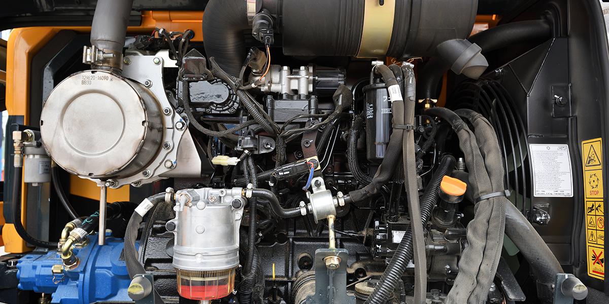 Evita Fugas de Aceite en los Motores