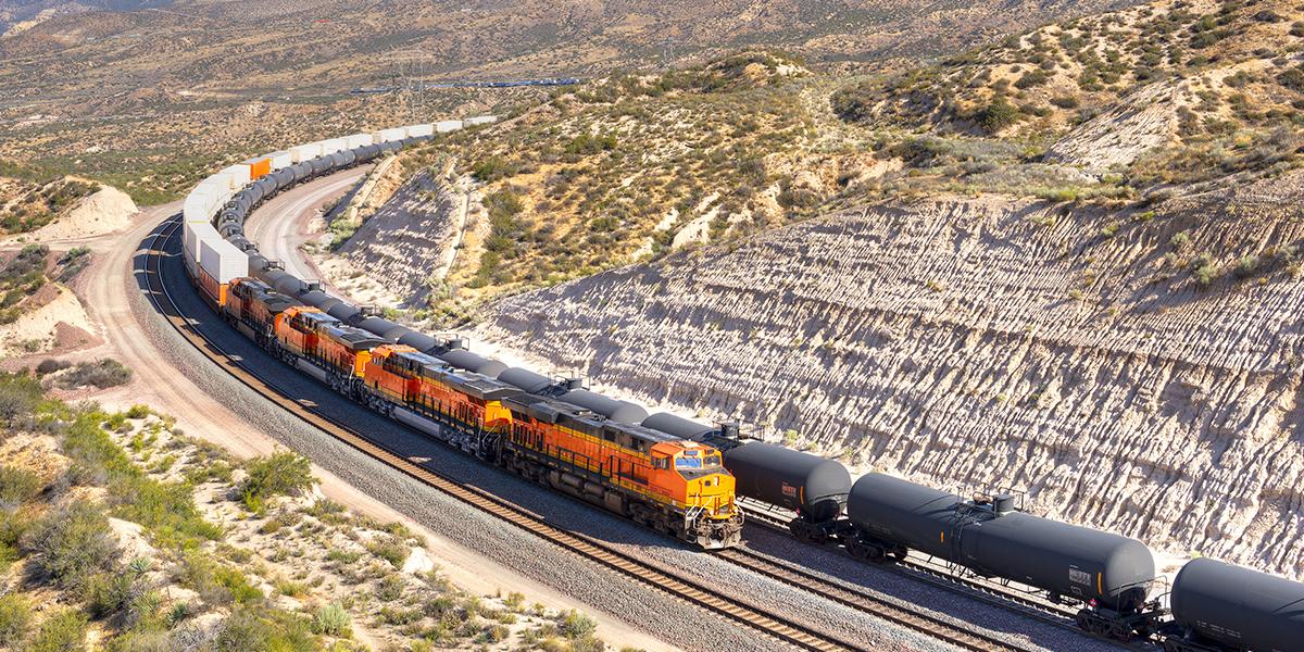 Cómo Funcionan las Locomotoras Modernas