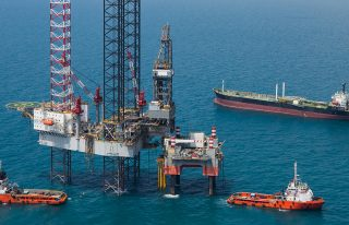 Historia de la Industria Petrolera en México