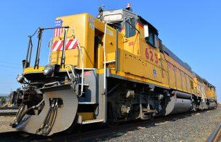 ¿Sabías que hay trenes híbridos?