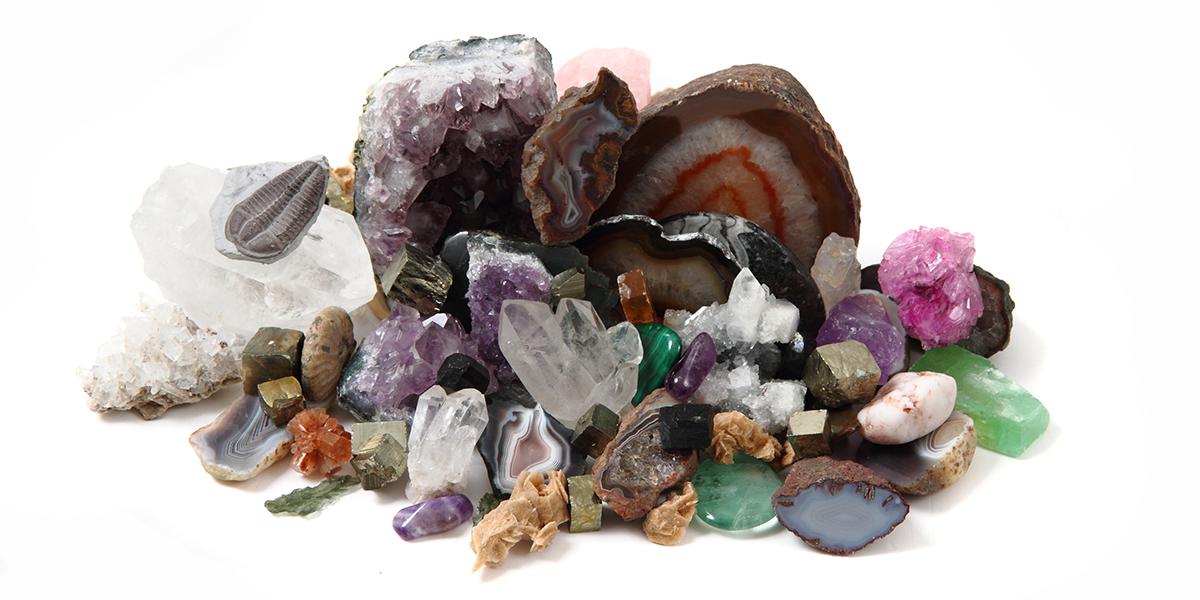 5 Minerales Más Raros del Mundo