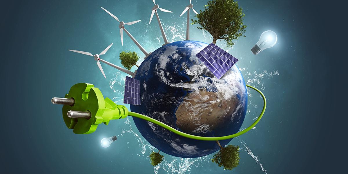 Industria de la Compra Venta de Energía