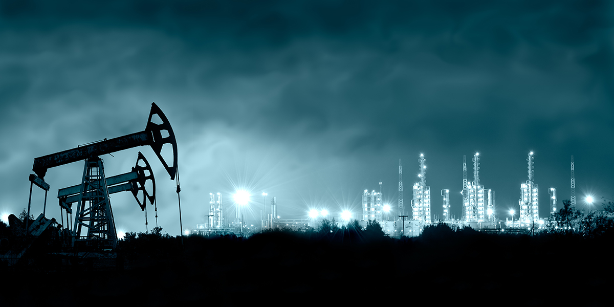 Pozos Petroleros más Profundos